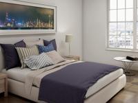 Enjoy the calm surroundings of Hoboken along with the
