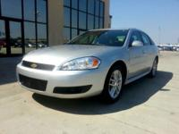 CALL JENNIE FOR MORE INFO:  This 2013 Chevy Impala is