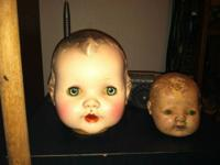 I have a set of Living Dead Doll Dollies in great