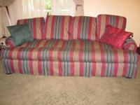 Various pieces of living room furniture for sale