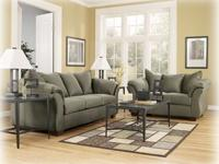 Call Today and get a Ashley Sofa and Love Seat starting