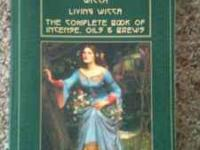 I have a book for Wicca. The title is Living Wicca. The