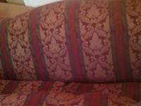 I have a sofa, love seat and tables for sale. I have a