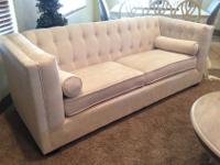 Nearly new Sofa - Perfect condition - Purchased from