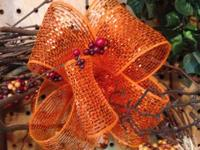 Type:Decor It's a boy and girl wreaths, Harvest