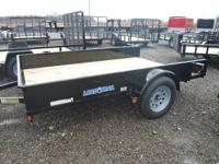 Stock 19275 Type Code UT Type Utility Trailer Year 2013