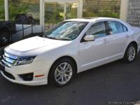 LOADED 2012 Ford Fusion 'SEL' AWD!! WE FINANCE!