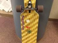 I have a loaded tan tien for sale with pretty new
