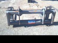 Detachable Volvo Front End Loader Forks asking $3200 or