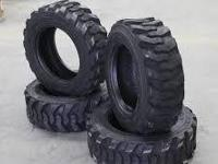 We have Loader, Skid Steer, and Agricultural Tires for