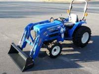 2011 STOLL 350 HD LOADERS FITS MOST NEW HOLLAND