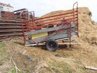 I have 2 loading chutes to sell. both are in good