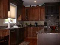 SOLID WOOD KITCHEN CABINETS FOR ALL BUDGETS. WE ARE