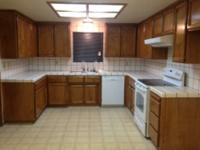 This property has just been remodeled. New carpet,