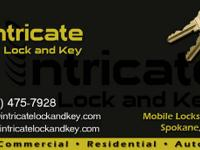 We are your regional Spokane Area Locksmith. Licensed,