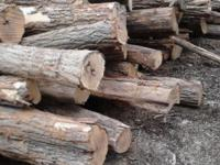 LOCUST POST, POLES, AND FIREWOOD FOR SALE. I have about