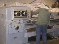 buyer pays shipping lodge & shipley lathes in this