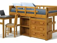 Upgrade your kid's space with a great selection of loft