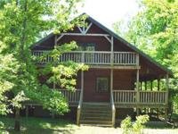 Magnificent 3-bed, 2-bath, 2800 SQ FT log home -Located
