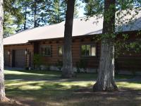 Please take the time to view this Log Home that has