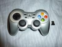 Bought this gamepad to play batman arkham city and just