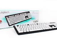 Brand new, sealed Logitech K310 Washable Keyboard. Full