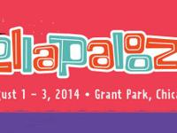 I am selling a 3 day Lollapalooza wristband for this