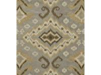 Loloi Rugs Summerton Life Style Collection Lime Multi 2 Ft