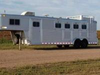 Lolsejhd,2000 Elite,4 Horse,LQ trailer,frhnksl,7 6 quot