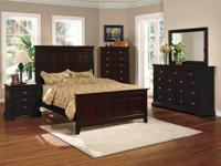 Today's price: $998.00   Description: 3 Piece Queen Set
