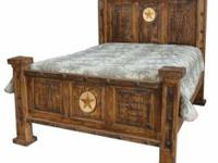 Laredo Collection We offer the best selection of rustic