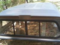 Long bed camper shell that fit my XLT Ford Ranger and