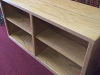 Long cabinets (2) $60ea Located at Consignment