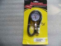 New in original packaging. Longacre tire pressure