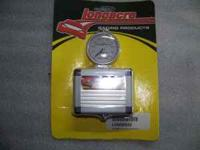 Longacre tire durometer new in original packaging with