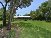 A rare opportunity on Longboat Key. A 2.485 parcel of