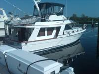 55 foot x 21 foot liveaboard slide w / water,wi-fi,30 /