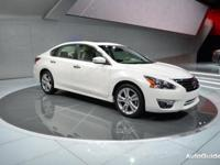 ***LOOK LOOK ALL NEW 2013 Nissan Altima 2.5 SL