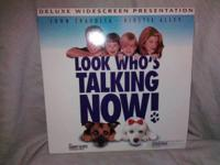 Today we have for you Look Who's Talking Now Deluxe