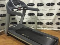 Looking for a commercial grade treadmill? Call  or text