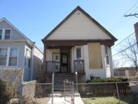 S Wolcott Ave. Chicago, IL  $30,000 Cash $56,008