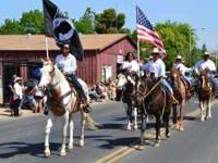 Come Join Central Valley Trail Riders and have fun
