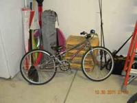 LOOKING FOR A RACING TYPE BIKE. THE MINI HAROS,