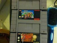 Looking for video games old or new  Nintendo