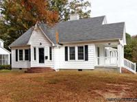 Pretty 3BR bungalow with original hardwood floors, and
