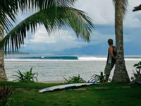 Hi I booked a surf trip to the Telo Island Lodge in