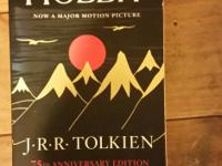 Topic: Fiction Type: Adventure The Hobbit is the first