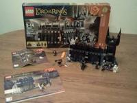 Lord of the Rings legos Struggle at the Black Gate item