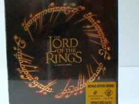 Description The Lord of the Rings: The Motion Picture