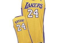 Los Angeles Lakers Kobe Bryant Jersey and other